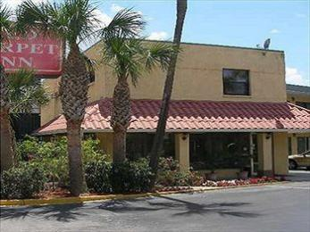 Photo of Red Carpet Inn St. Augustine Saint Augustine