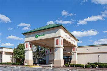 Holiday Inn Frederick Hotel & Conference Center