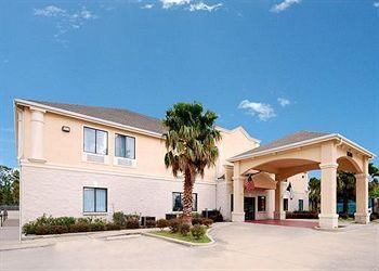 Comfort Suites Deer Park