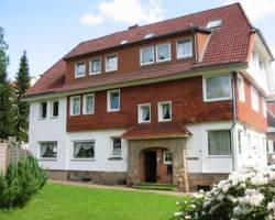 Hotel-Pension Elisabeth-Ilse