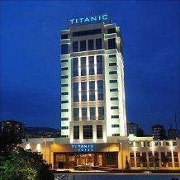 Photo of Titanic Business Hotel Kartal Istanbul