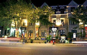 Photo of Le Grande-Allee Hotel and Suites Quebec City