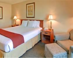Holiday Inn Express Las Vegas Nellis