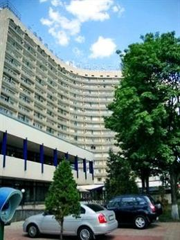 Photo of Slavutych Hotel Kiev