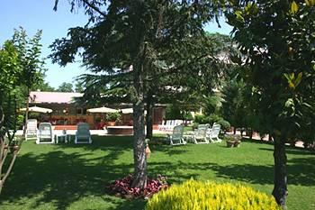 Garden Hotel