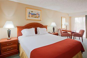 Photo of Holiday Inn Express Orange Beach-On The Beach