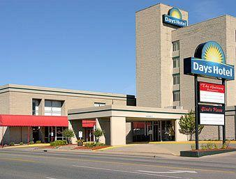 Days Inn & Conference Center Danville