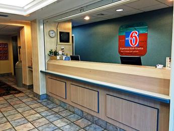 Motel 6 Pigeon Forge