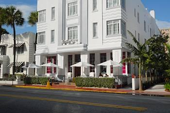 Photo of Whitelaw Hotel Miami Beach