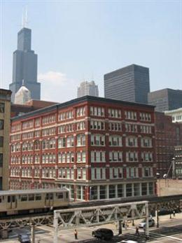 Photo of Hostelling International Chicago