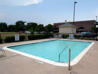 Photo of BEST WESTERN PLUS Northwest Inn & Suites Dallas