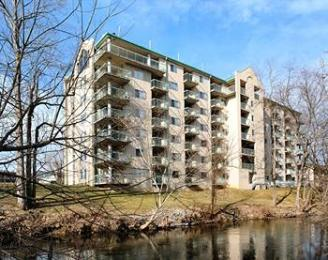 River Place Condos
