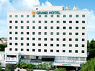 Onyang Grand Hotel
