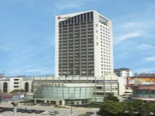 Zoyi International Business Hotel