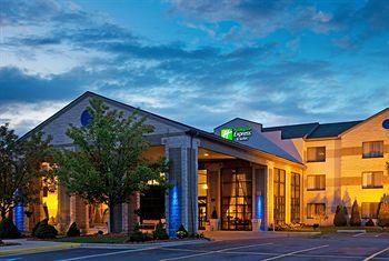 ‪Holiday Inn Express Hotel & Suites Grand Rapids Airport‬