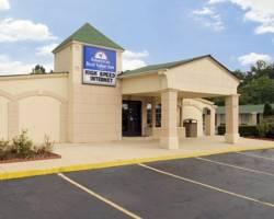 Americas Best Value Inn & Suites Charlotte