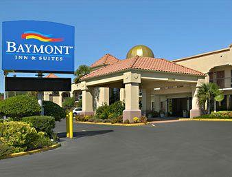 Baymont Inn & Suites Mobile/Tillmans Corner