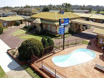 Photo of Comfort Inn Warwick