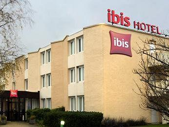 Photo of Ibis Rambouillet