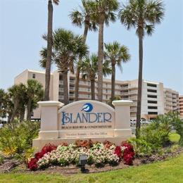 Photo of Islander Beach Resort Fort Walton Beach