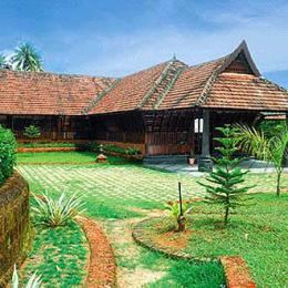 Pagoda Resorts Alleppey