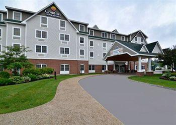 Comfort Inn & Suites Dover