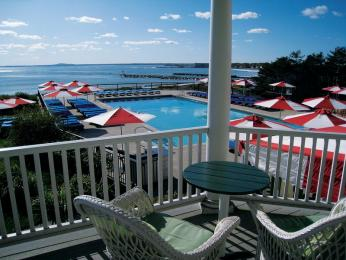 Photo of The Colony Hotel Kennebunkport