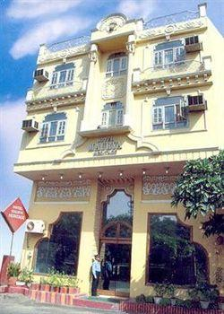 Photo of Maurya Heritage Hotel New Delhi