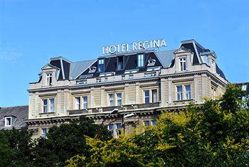 Photo of Hotel Regina Vienna