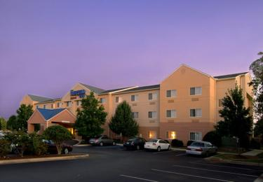 ‪Fairfield Inn by Marriott Huntsville‬