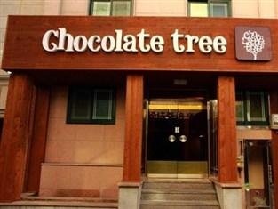 ‪Chocolate Tree‬
