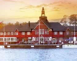 The Sandhamn Yacht Hotel
