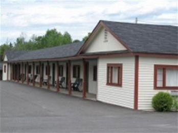 Photo of Bait's Motel Searsport