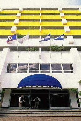 Photo of Hotel Plaza San Martin Tegucigalpa