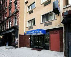 Photo of Comfort Inn Lower East Side New York City
