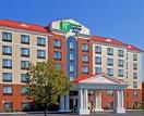 Holiday Inn Express Hotel &amp; Suites Latham