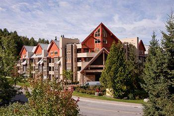ResortQuest Lake Placid Lodge