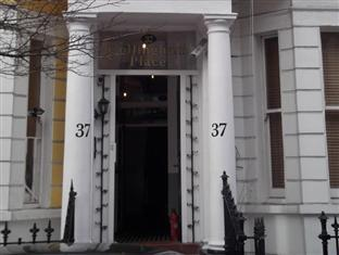 37 Collingham Place London