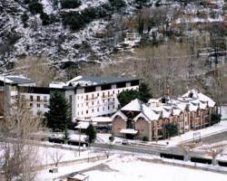 Photo of Hotel Condes Del Pallars Lleida