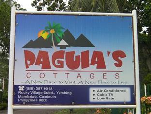 Paguia