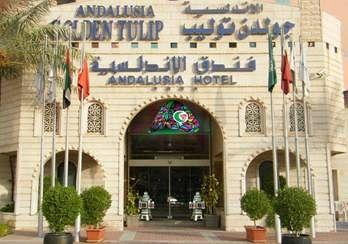 Photo of Golden Tulip Andalusia Riyadh