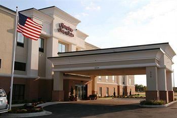 ‪Hampton Inn & Suites Danville‬
