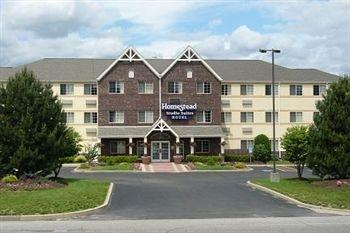 Photo of Homestead Studio Suites - Providence - Airport - Warwick