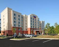 ‪Fairfield Inn & Suites Raleigh-Durham Airport/Brier Creek‬