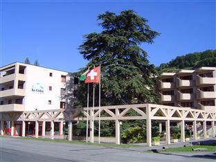 Photo of Hotel Le Cedre Bex