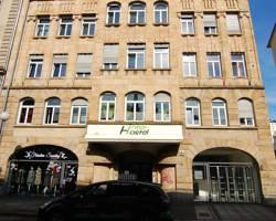 Inter-Hostel Stuttgart