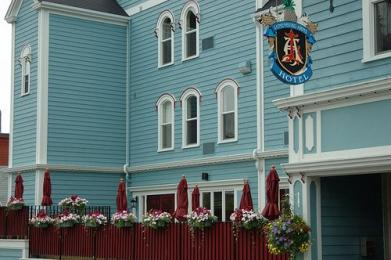 ‪Lunenburg Arms Hotel‬