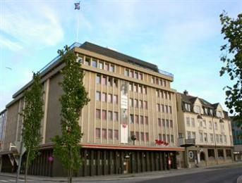F2 by Nordic Hotels Harstad