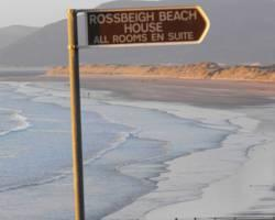 ‪Rossbeigh Beach House B&B‬