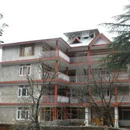 Hotel Rajhans